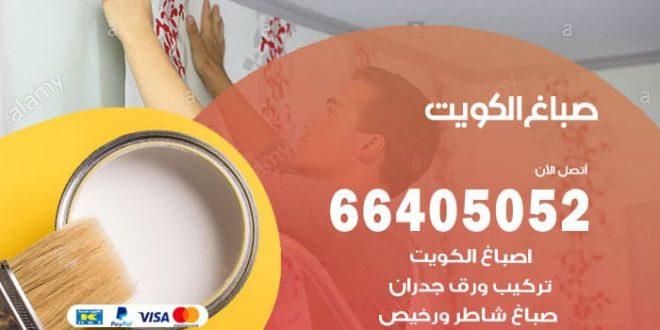 صباغ شاطر ورخيص بالكويت