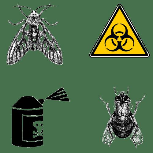 anti bugs